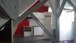 Petit loft 38m2 Centre Ivry la Bataille 2
