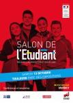 Salon de l'Etudiant de Toulouse - 13 octobre 2018