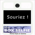 Box Selfie Photobooth