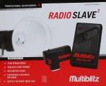 Emetteur et récepteurs radio Multiblitz pour flashes