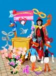 Clown'ette à domicile - Seine Maritime (76) 2