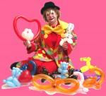 Clown'ette à domicile - Seine Maritime (76)