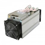 Bitcoin BTC Mineur Nouvelle AntMiner S9 13.5 Ou 14 T Bitcoin Mine