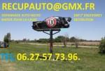 Enlèvement Epaves, Epaviste Ferrailleur Auto , dept 34 & 30