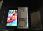Iphone 7 128gb  + Accessoires Neufs IDEAL POUR CADAUX DE NOEL