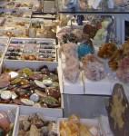 20ème Bourse exposition de minéraux et fossiles
