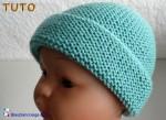 Tuto cardigan bb, bonnet et chaussons, tutoriel pdf tricot bebe 2