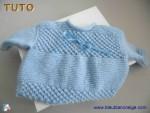 Tuto trousseau Bleu point Astrakan, tricot bebe, en pdf 2