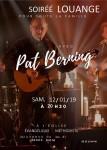 Pat Berning Soirée louange 1