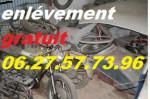 Épaviste villeneuve- Béziers récup auto moto 100°/. gratuit 3