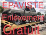 RECUP EPAVE AUTO MOTO SCOOTER 7/7J GRATUITEMENT