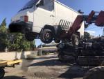 RECUP EPAVE AUTO MOTO SCOOTER 7/7J GRATUITEMENT 2