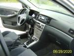 Toyota Corolla 1.6 2