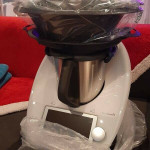 Thermomix disponible 2