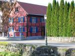 Eichestuba - Gîte et chambres d'hôtes en Sud-Alsace