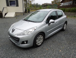 Peugeot 207 Actif 1.4 HDi DPF 68 ch