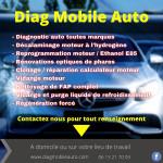 Entretien / réparation automobile
