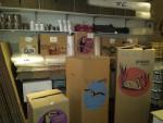 Fourniture carton et fournitures pour demenagement 2