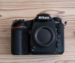 Appareil photo Nikon D500 comme neuf sans défaut 2