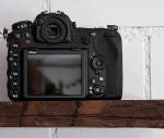 Appareil photo Nikon D500 comme neuf sans défaut