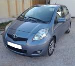 Toyota Yaris-II 5portes 100 VVT-I, Année: 2009