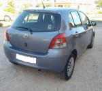 Toyota Yaris-II 5portes 100 VVT-I, Année: 2009 2