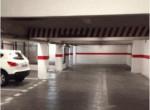 Place de parking couverte à Perpignan