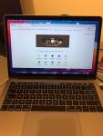 Ordinateur MacBook Pro 2016