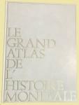 Le grand atlas de l'histoire mondiale 1989