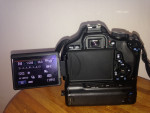 Canon600D et studio photo 3