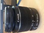 Canon600D et studio photo 4