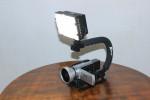 Sony DCR-SR37 Caméscope Numérique Disque Dur 60 Go 3