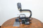 Sony DCR-SR37 Caméscope Numérique Disque Dur 60 Go 4