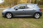 Peugeot 207 SX 1.6 HDi/90 CV Année 2006 3