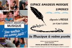 La rentrée à l'Espace Amadeus Musique 3