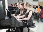 La rentrée à l'Espace Amadeus Musique 1