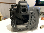 NIKON D6 - 3.500 clics + Garantie Nikon Europe 2