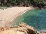 Mer et soleil à Costa Paradiso, Sardaigne