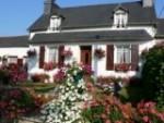 Location le Grand Hortensia  PLEYBEN centre Finistère