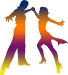Danse de salon, salsa, bachata, kizomba, tango, danses en ligne
