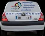 Dépannage Informatique et internet Villefranche de Lauragais 2