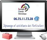 Dépannage Informatique et internet Villefranche de Lauragais
