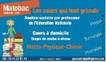 Enseignant de l'Education Nationale - Maths / Physique Chimie