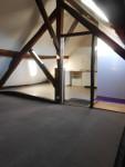 A louer Petit loft 38 m2 centre Ivry la Bataille 27540 (Eure)
