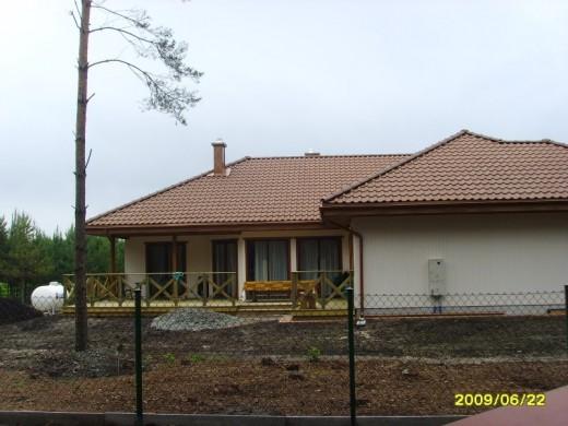 concepteur maisons bois mboc importateur de maisons