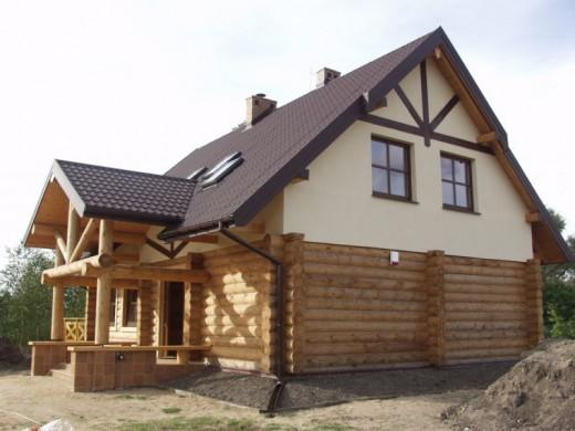 Maisons ossature bois devise et plans de maisons gratuit - Plan maison en bois gratuit ...
