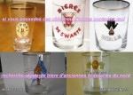 Objets de biere brasserie breuvart coq hardi atlantique etc...