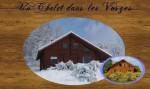 Un chalet dans les Vosges a Louer