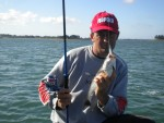 Pêche en mer Golfe du Morbihan 2