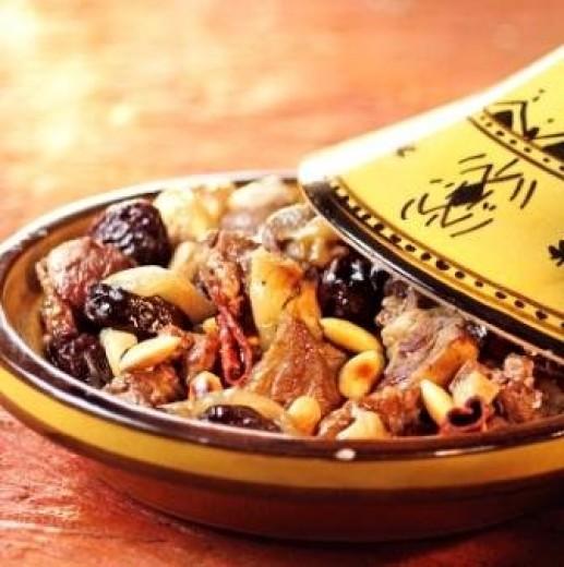 Chef a domicile atelier cours de cuisine orientale for Cuisine orientale